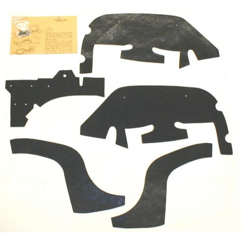 1967-69 Seal Kit A-Arm
