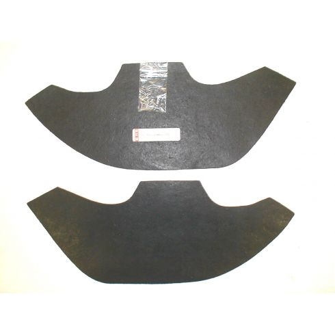 68-72 CHEVELLE A-FRAME SEALS