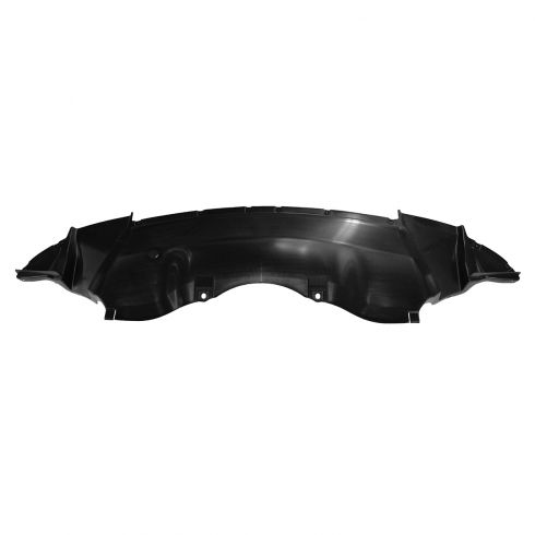 05-10 Chrysler 300; 06-10 Charger; 05-08 Magnum (exc AWD) Front Lower Engine Splash Shield