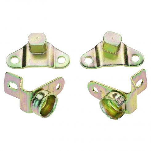 Tail Gate Hinge (Set of 4)