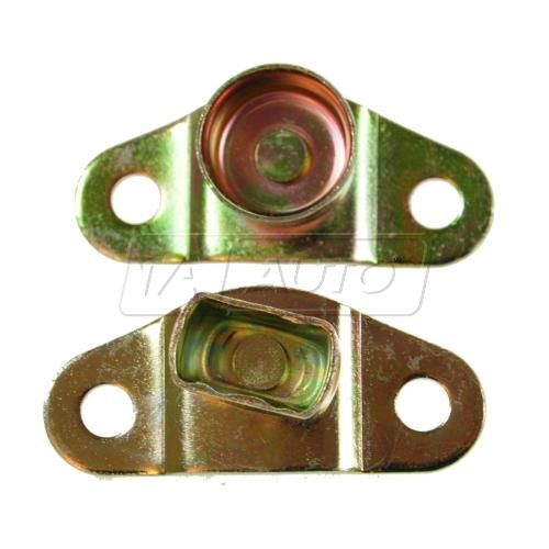 88-00 GM C/K Pickup Tail Gate Hinge (Body Mounted) PAIR