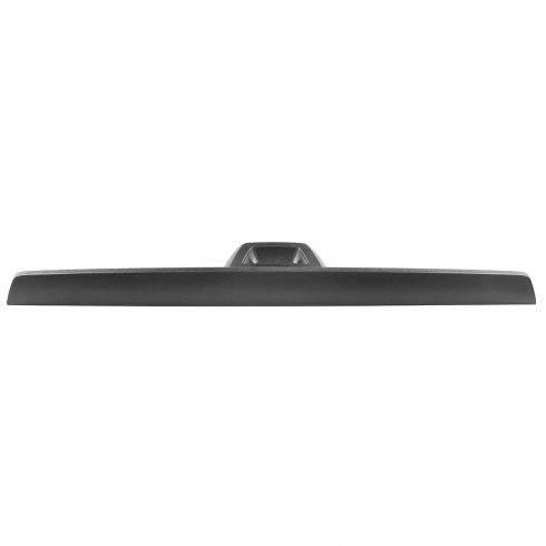 07-13 Chevy Avalanche; Escalade EXT Upper Tailgate Molding Black w/ Camera Provision (GM)