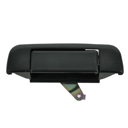 Black Tailgate Handle