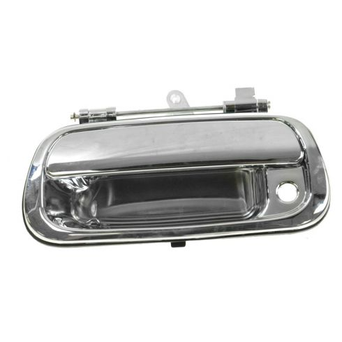 2000-06 Toyota Tundra ALL CHROME Tailgate Handle