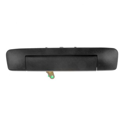 05-08 Toyota Tacoma Textured Black Tailgate Handle