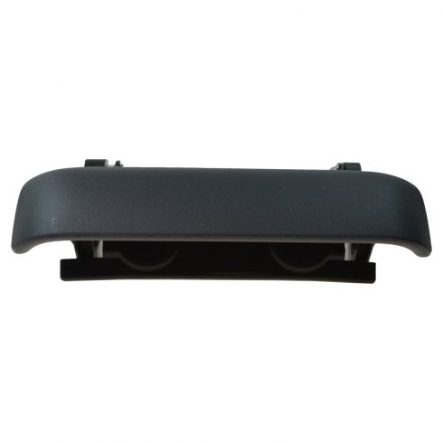 98-11 Ford Ranger Styleside Textured Black Plastic Tailgate Handle (Ford)