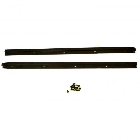 Windshield Channel, Drill, 76-95 Jeep CJ and Wrangler