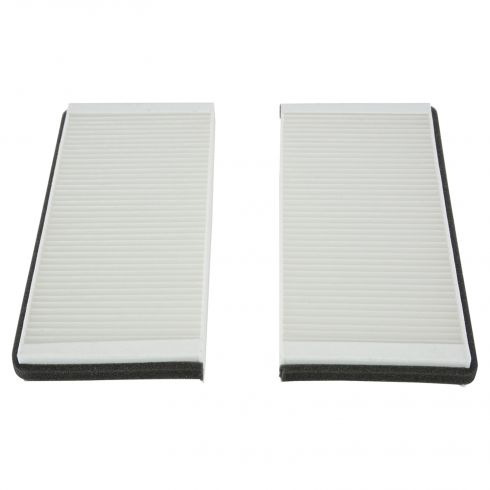 02-07 Mazda MPV RX-8 Cabin Air Filter