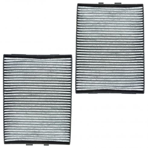 1997-03 BMW 5 Series Cabin Air Filter with Carbon Element