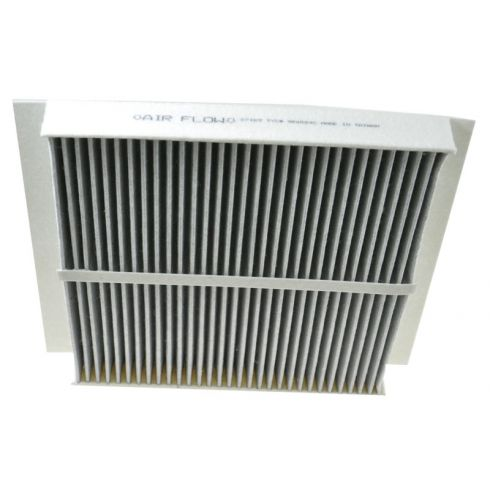 03-07 BMW Z4 Cabin Air Filter