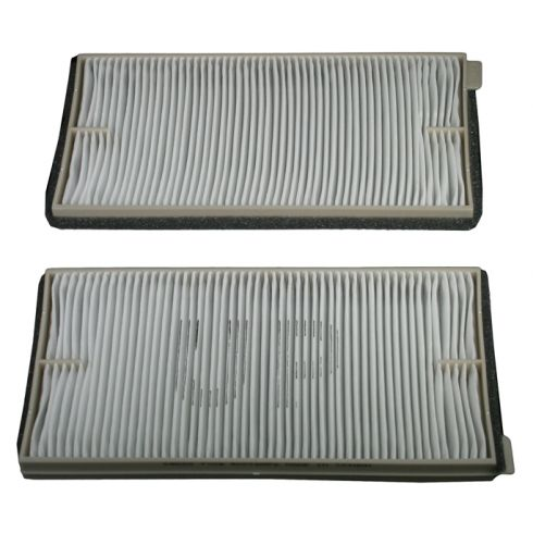 99-02 Suzuki Grand Vitara Cabin Air Filter