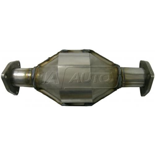"95-97 Hyundai Kia14 5/8"" Catalytic Converter"