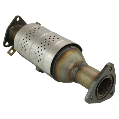 1998-02 Honda Accord 2.3L (exc DX) Rear Catalytic Converter