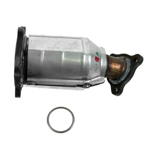 Pipe Catalytic Converter Assembly