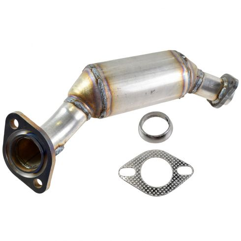 04-07 Cadillac CTS w/3.6L; 05-07 CTS w/2.8L Front Catalytic Converter RH