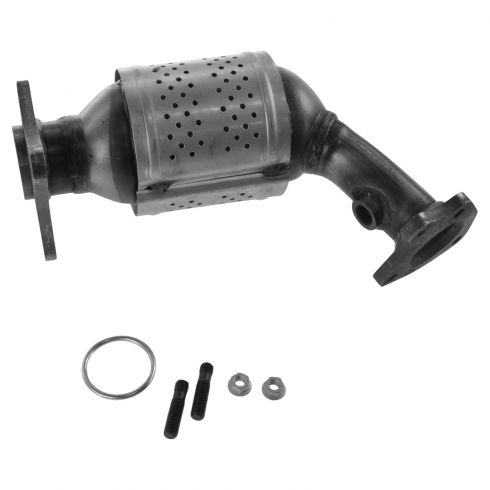02-06 Nissan Altima; 04-08 Maxima; 04-09 Quest w/3.5L Catalytic Convertor RH (Firewall Side)