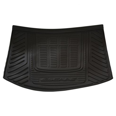 13-15 Ford Escape Molded Black Rubber