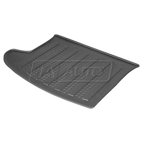 07-15 Jeep Compass, Patriot Molded Rubber Slate Gray Cargo Area Liner Slush Mat (Mopar)
