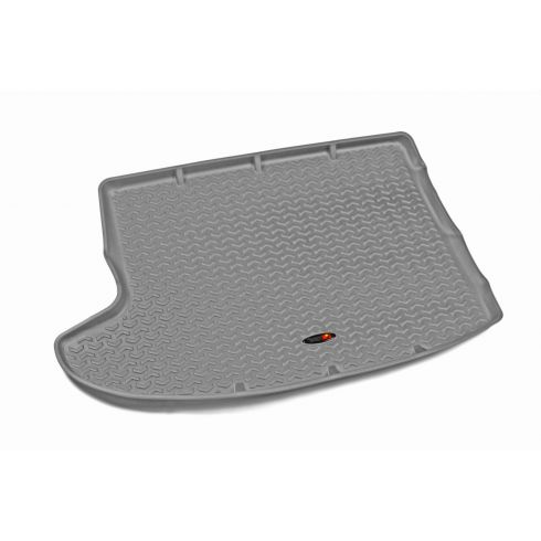 07-12 Dodge Caliber; 07-14 Jeep Compass,Patriot Gray Cargo Liner (Rugged Ridge)