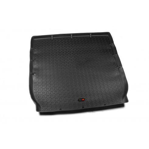 08-14 Buick Enclave; 09-14 Chevy Traverse Black Cargo Liner (Rugged Ridge)