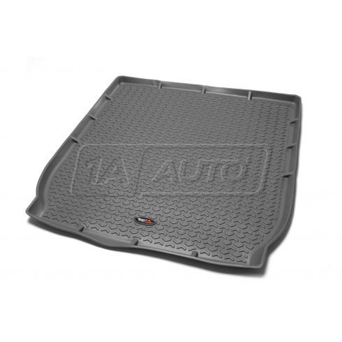 08-14 Buick Enclave; 09-14 Chevy Traverse Gray Cargo Liner (Rugged Ridge)