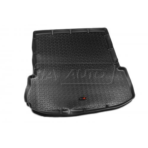 11-14 Ford Explorer Black Cargo Liner (Rugged Ridge)