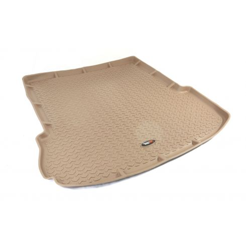 11-14 Ford Explorer Tan Cargo Liner (Rugged Ridge)