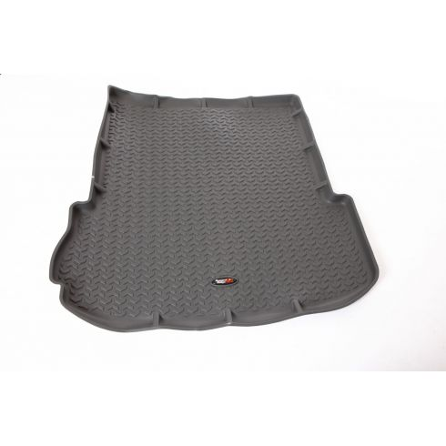 11-14 Ford Explorer Gray Cargo Liner (Rugged Ridge)