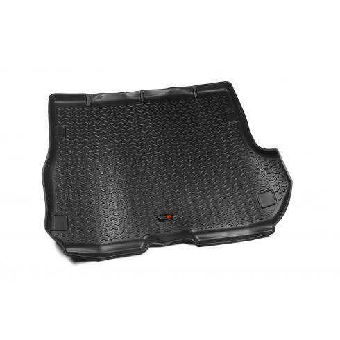 93-98 Jeep Grand Cherokee Black Cargo Liner (Rugged Ridge)