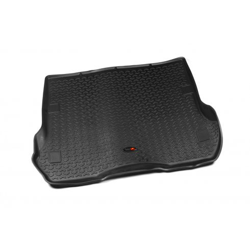 05-10 Jeep Grand Cherokee Black Cargo Liner (Rugged Ridge)