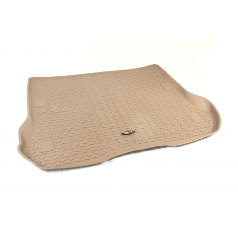 05-10 Jeep Grand Cherokee Tan Cargo Liner (Rugged Ridge)