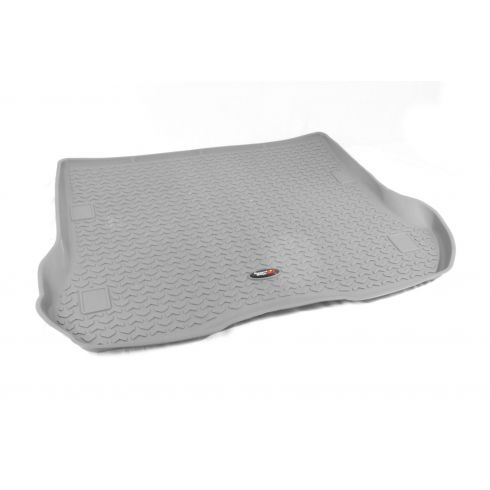 05-10 Jeep Grand Cherokee Gray Cargo Liner (Rugged Ridge)
