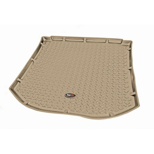 11-14 Jeep Grand Cherokee Tan Cargo Liner (Rugged Ridge)