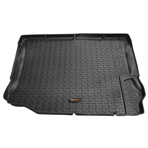 11-14 Jeep Wrangler (2DR/4DR) Black Cargo Liner (Rugged Ridge)