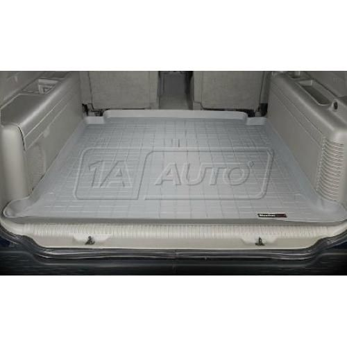 2000-06 Chevy GMC Full Size Suv Gray Cargo Floor Liner