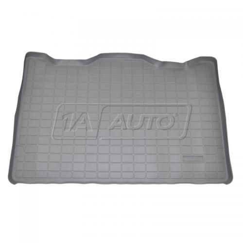 Molded Cargo Floor Mat