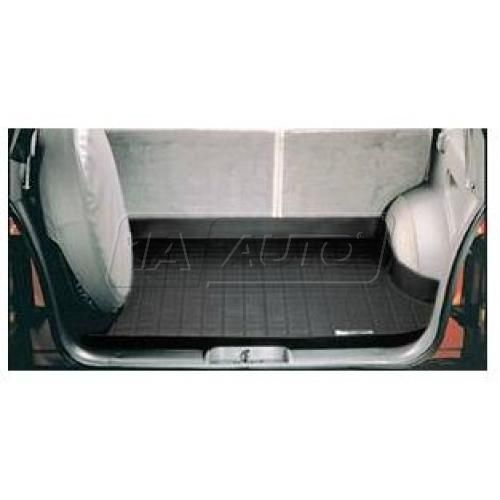 1993-98 Jeep Grand Cherokee Black Cargo Floor Liner