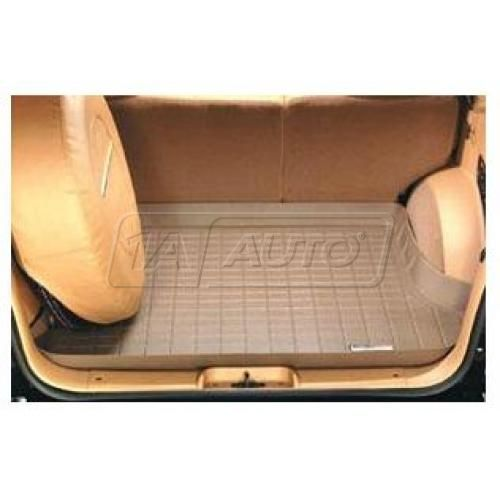 1993-98 Jeep Grand Cherokee Tan Cargo Floor Liner