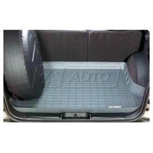 1993-98 Jeep Grand Cherokee Gray Cargo Floor Liner