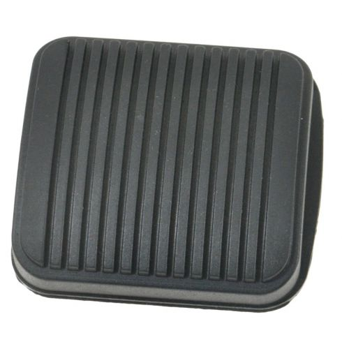 85-01 Cherokee, 86-92 Comanche, 93-96 Grand Cherokee, 86-03 Wrangler w/MT Clutch or Brake Pedal Pad