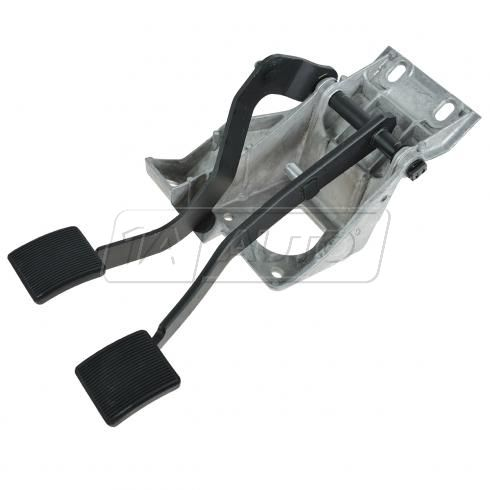 95-11 Ranger;  98-01 Explorer; 01-03 Sport Trac Clutch & Brake Pedal Bracket Assembly (Ford)