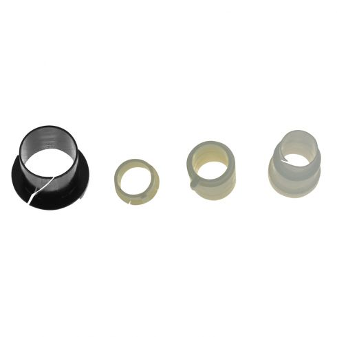 92-96 Bronco; 92-97 Ford F150, F250, F350 Clutch Pedal Bushing Repair Kit (Ford)