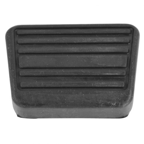 65-08 Buick, Chevy, GMC, Olds, Pontiac Multifit w/Manual Transmission Clutch or Brake Pedal Pad (GM)