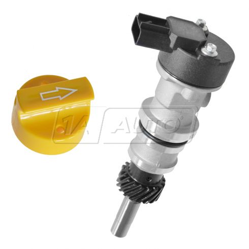 96-99 Ford Multifit w/4.0L; 97-99 Mazda B4000 (w/3 Pin Stator & 132mm Shaft) Camshaft Synchronizer