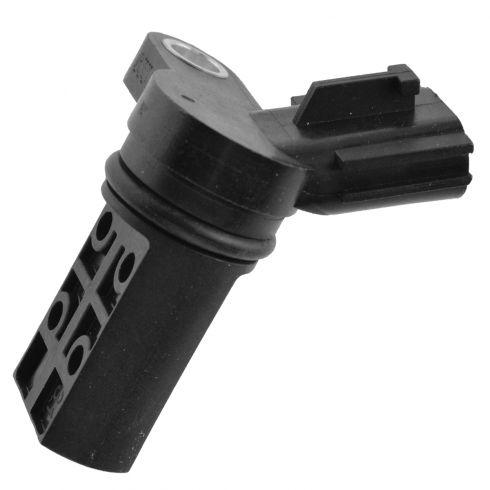 02-10 Infiniti; 00-12 Nissan Cam Sensor; 02-10 Infiniti; 00-09 Nissan w/1.8L, 4.5L, 5.6L Crank Sensr