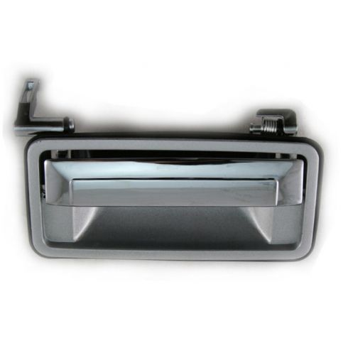 87-93 Regal Reatta Corsica Door Handle Exterior Chrome RH