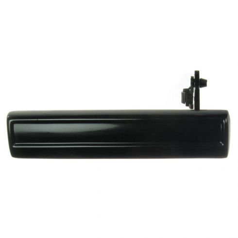 Door Handle Exterior Driver Side