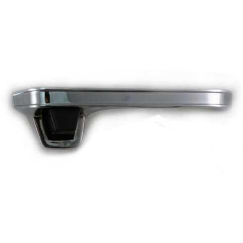 1973-91 Chevy Blazer Exterior Door Handle Chrome RH