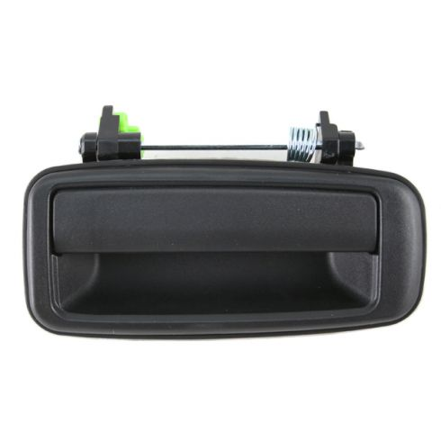 1988-92 Toyota Corolla Exterior Door Handle RR