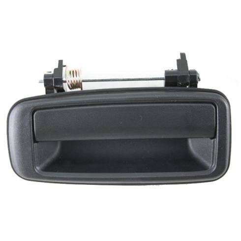 1988-92 Toyota Corolla Exterior Door Handle LR